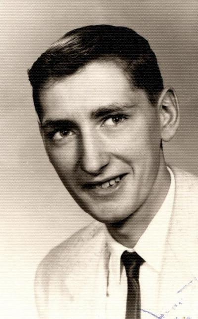 Jonathan Charles Stroud
