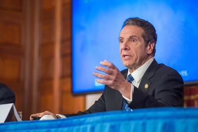 Editorial: Hard choices loom for New York