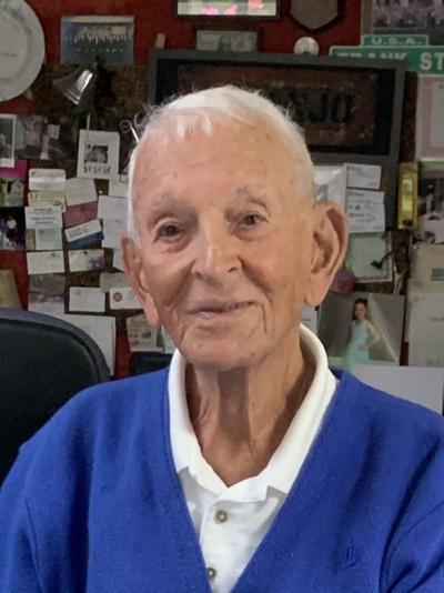 Frank L. Sacheli