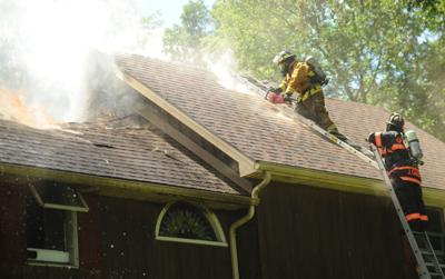 Silver Lake fire damages hit $750,000
