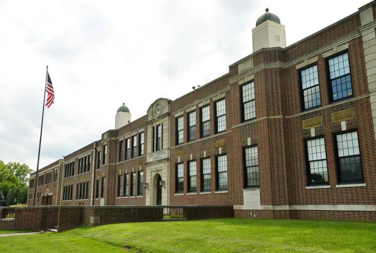 Area high schools make 'Best NY' list