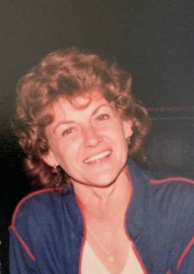 Daralee Bobette McCulloch