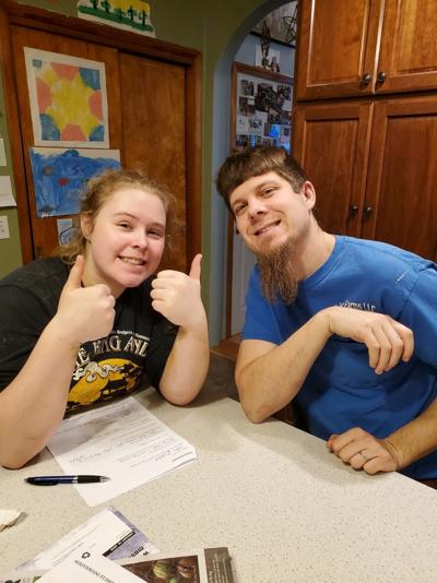 4-H helps builds character