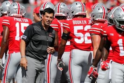 Big Ten moves all fall sports, including football, to conference-only schedules