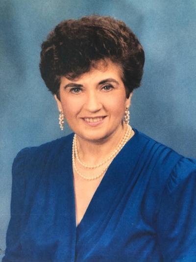 Janice E. Boyd