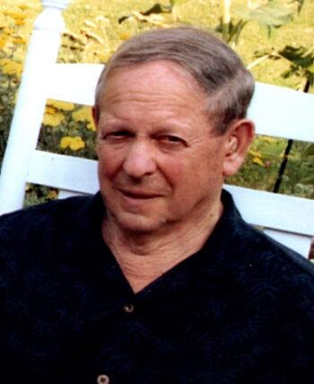 Neil Charles McColl