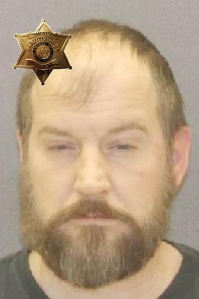 Parolee overdosed during pursuit