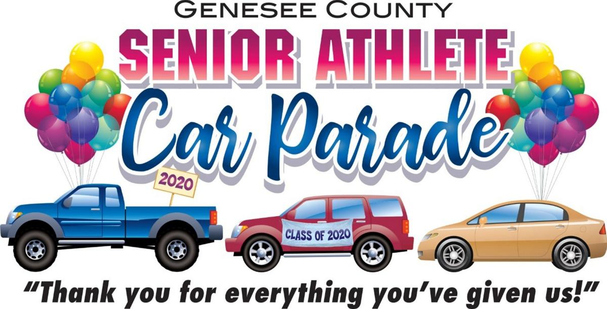 Senior parade to honor our county athletes