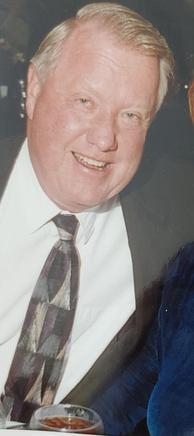 Thomas (Tom) E. Preston Sr.