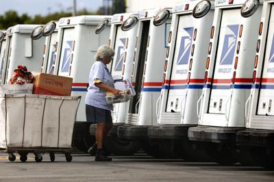 Senators reintroduce bill on postal banking