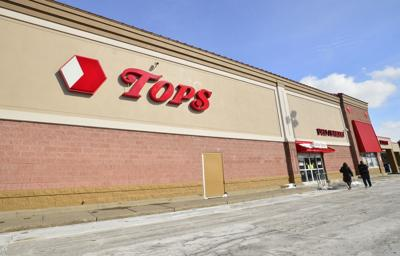 Tops Markets announces merger