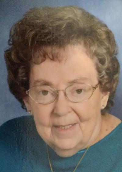 Doris M. Elliott