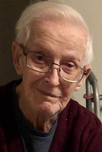 Walter B. Trude