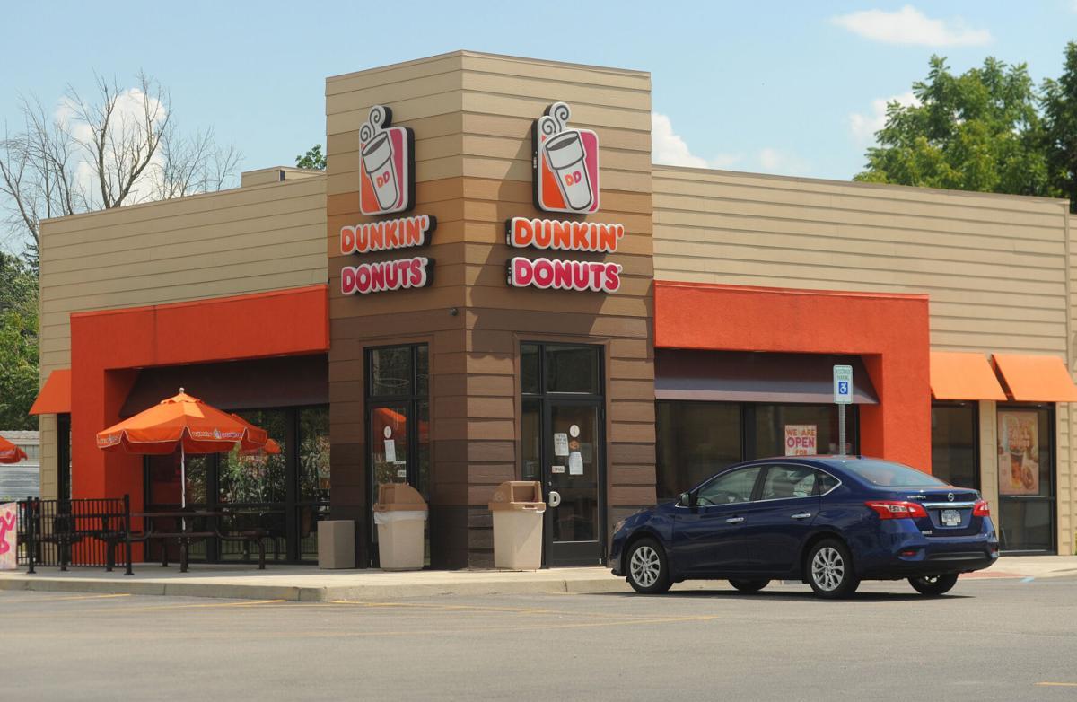 Employee walkout forces Dunkin closure