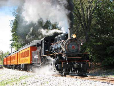 A&A Railroad gets Tourism Business of the Year honor