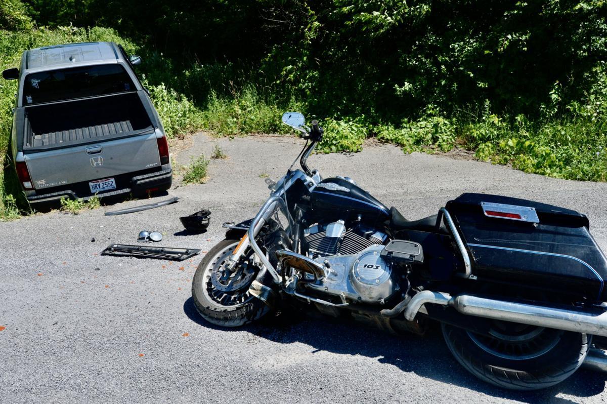 Fillmore man identified in fatal crash