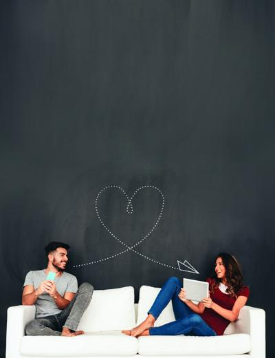 7 ways to celebrate a socially distanced Valentine's Day