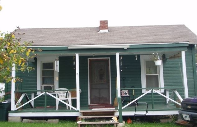 Two Bedroom on Main Street