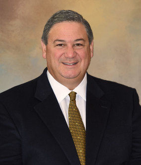WVU BOG chairman David Alvarez.