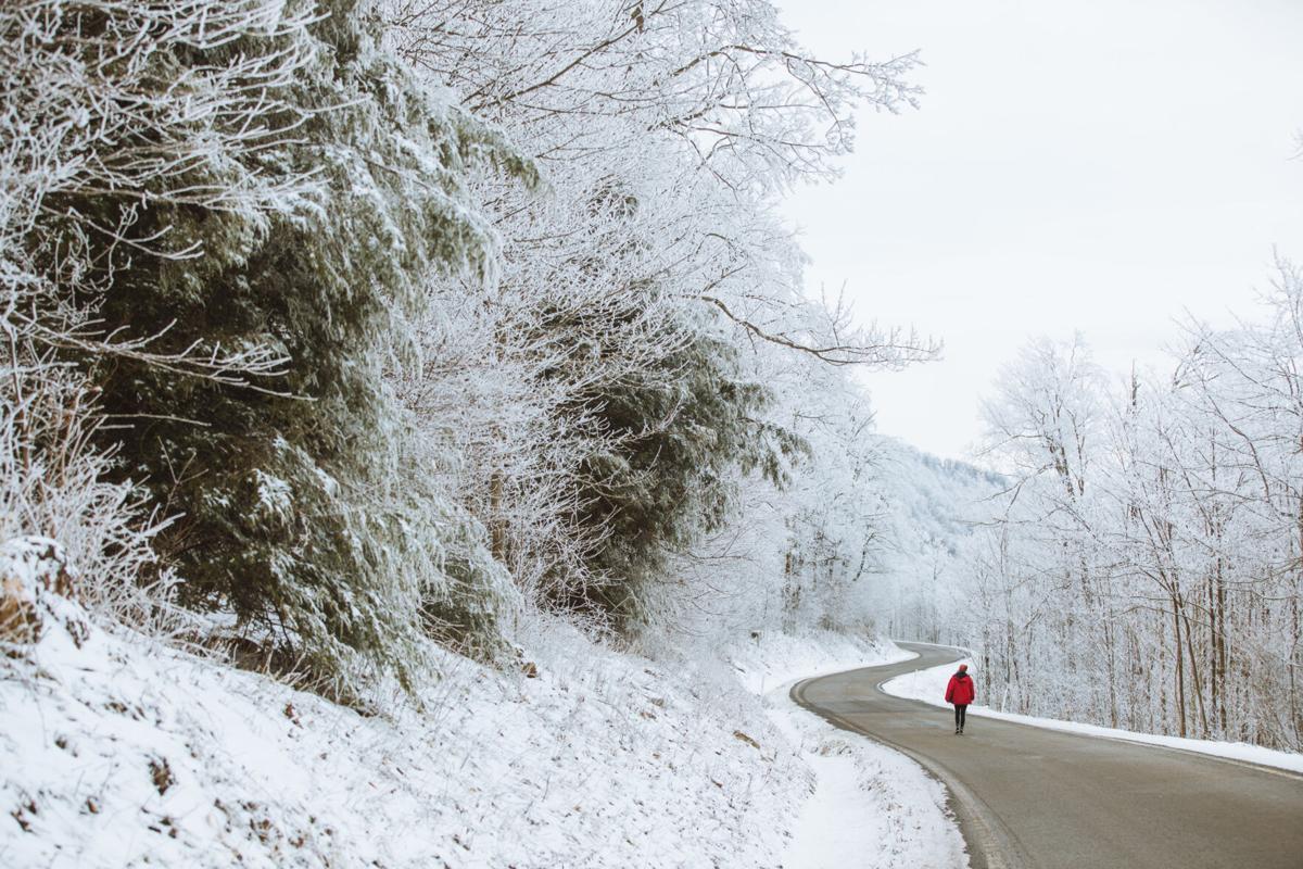Snowy Rad