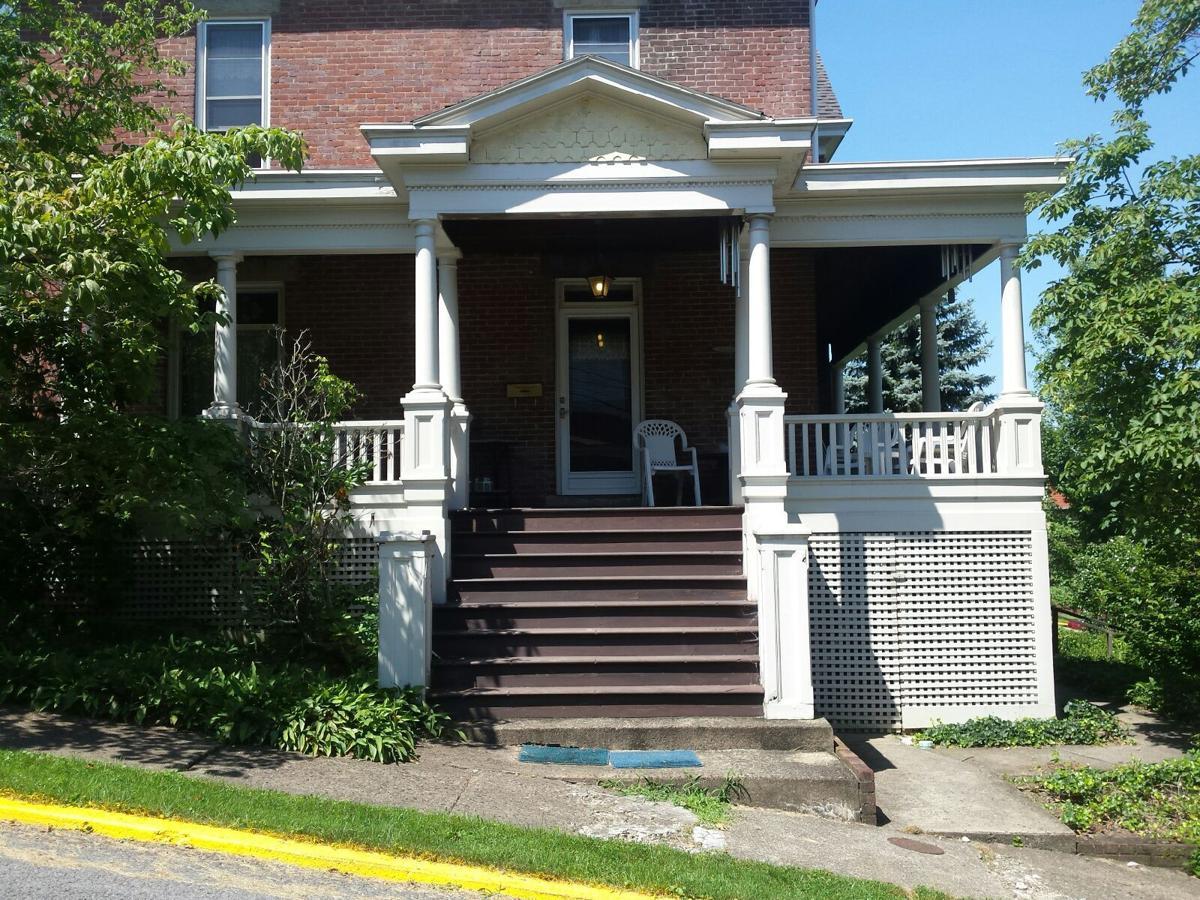 Graber Front Porch
