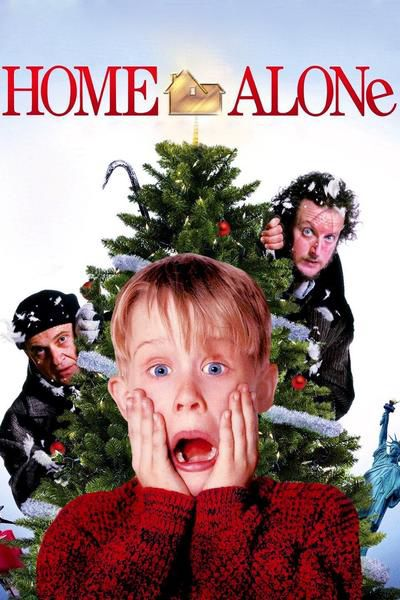 Image result for home alone 1990