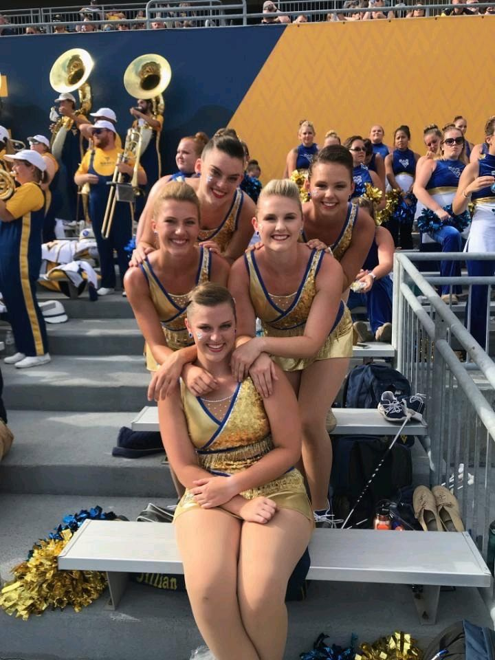 feature twirler group