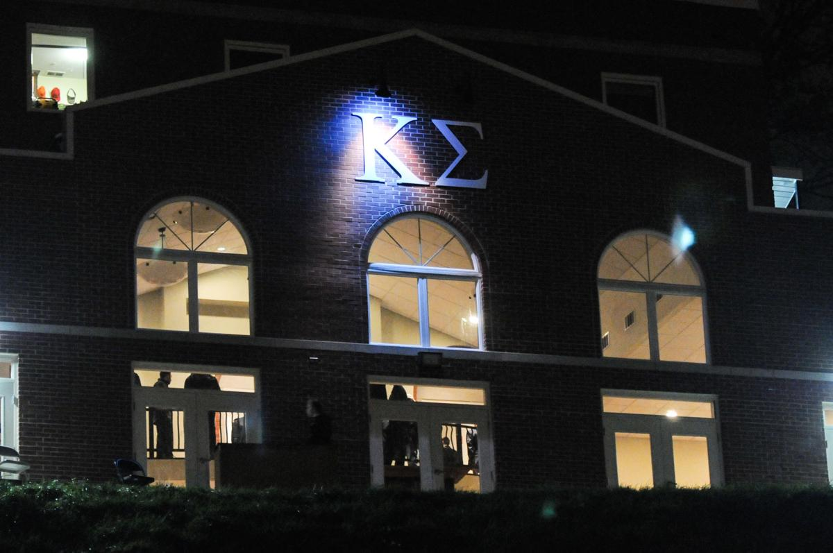 Kappa Sigma House