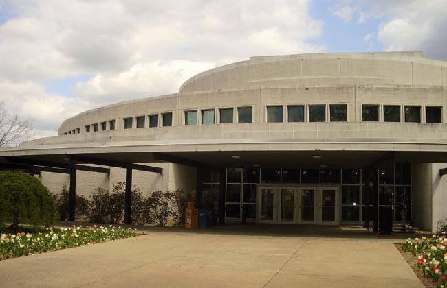 Creative Arts Center (copy)