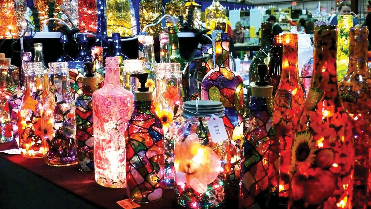 West Virginia Arts Crafts Christmas Spectacular