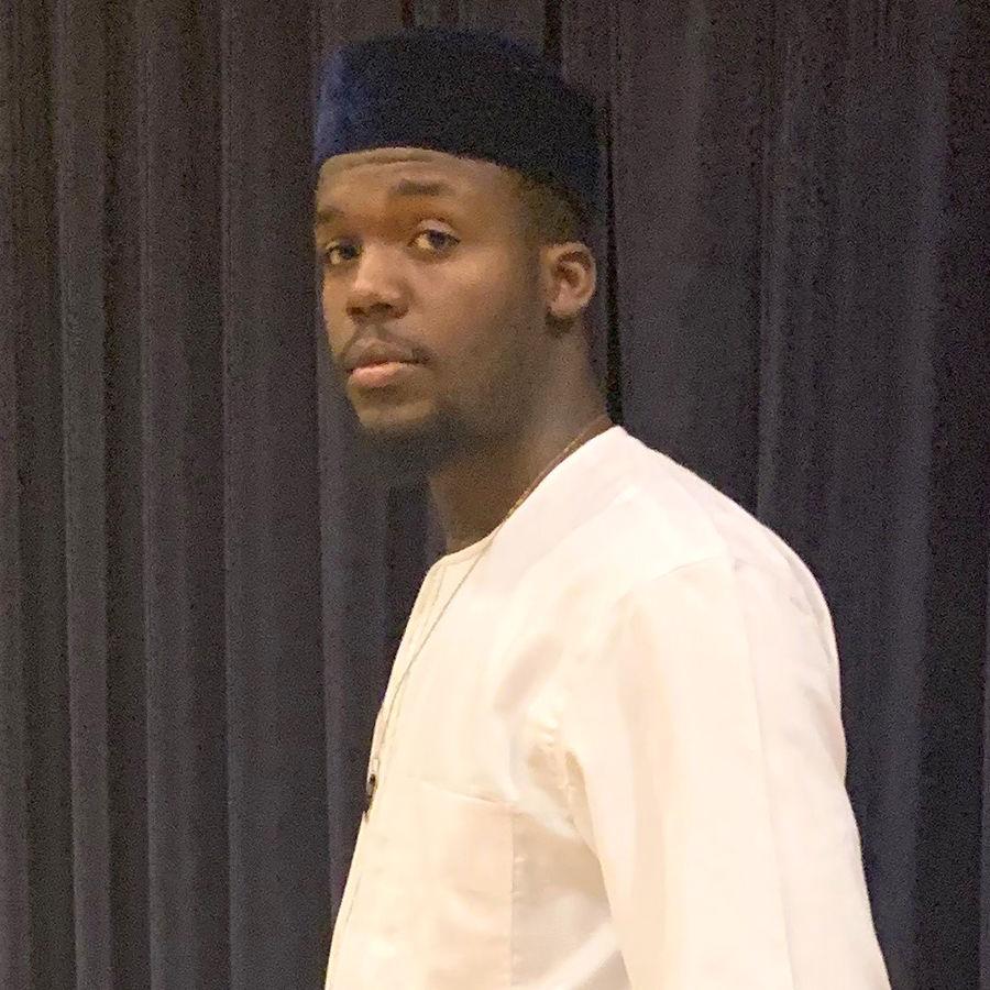Chinonso Nwachukwu