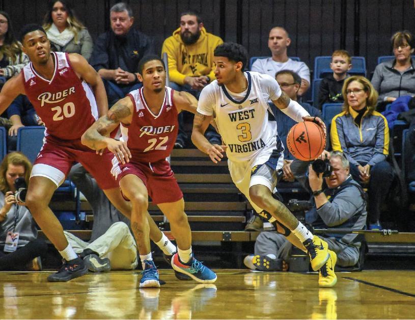 "ef599050789 ""Beetle"" Bolden leaving WVU basketball program | Sports | thedaonline.com"