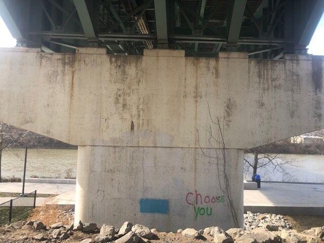 Westover mural 2