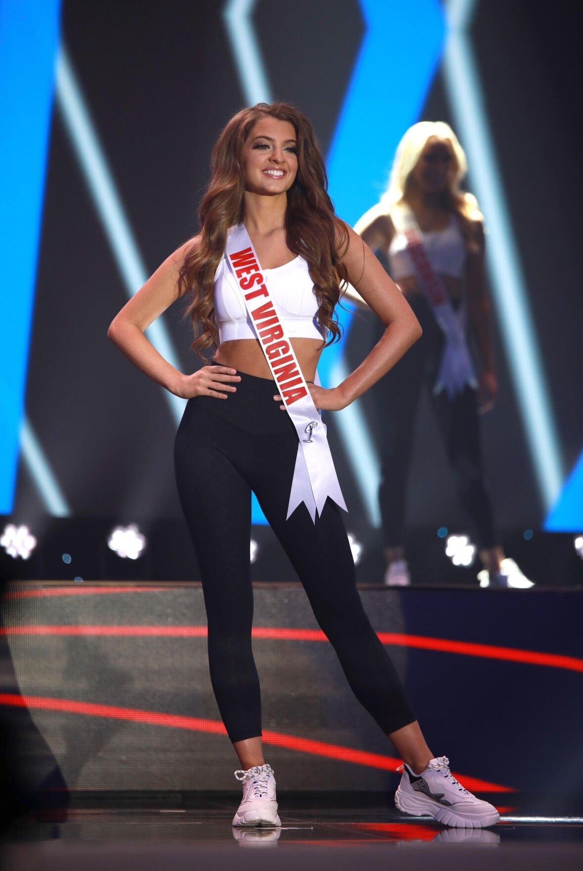 Miss Teen USA 2