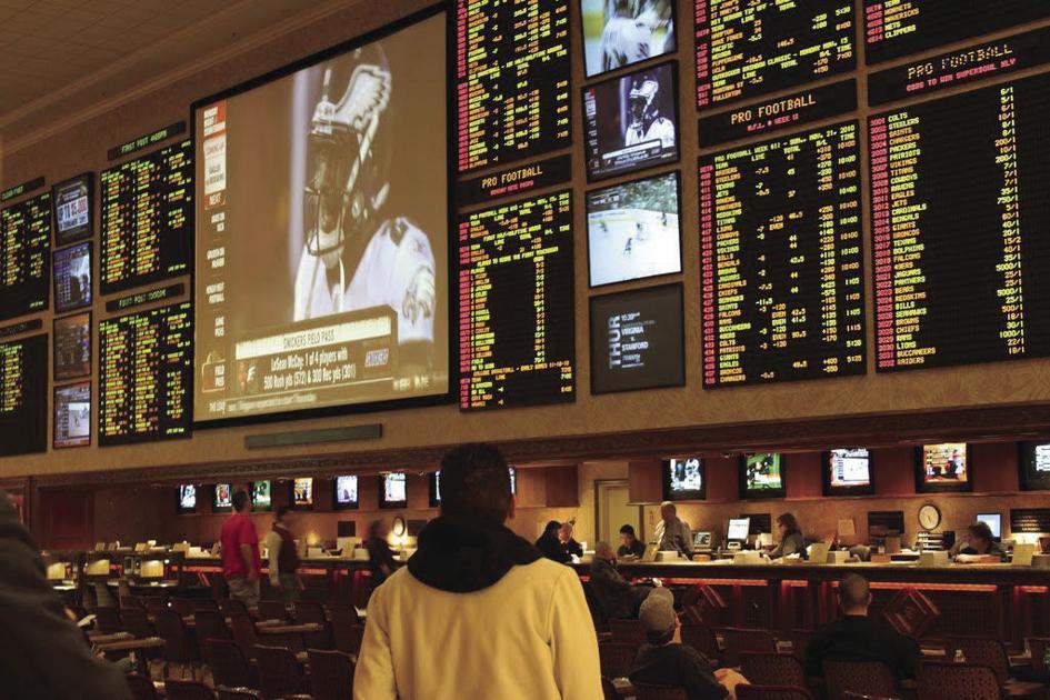 casino age west virginia