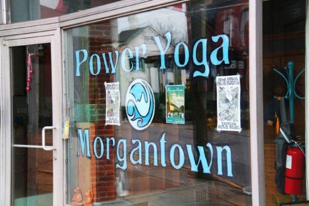 Power Yoga Morgantown