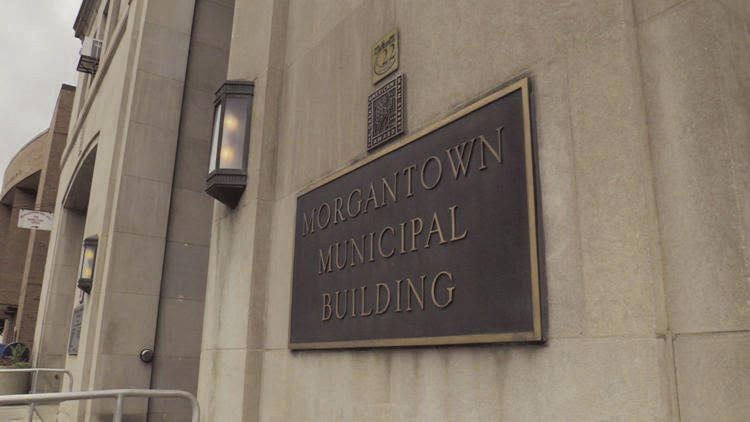 Morgantown City Council