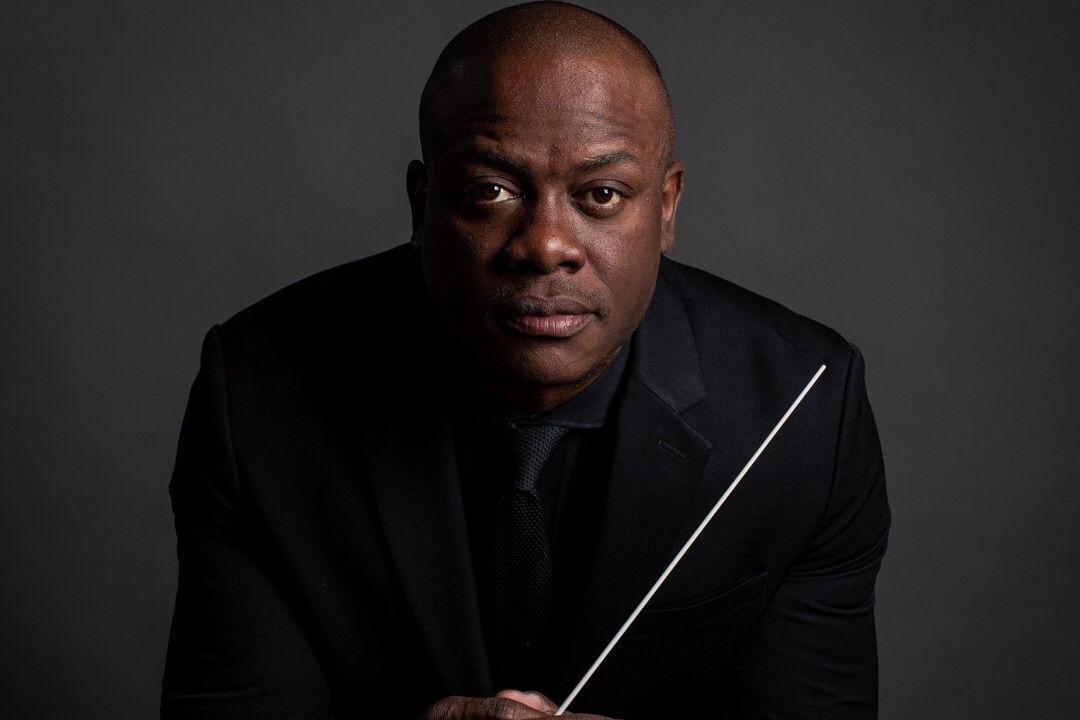 Cheldon Williams, new associate director of bands