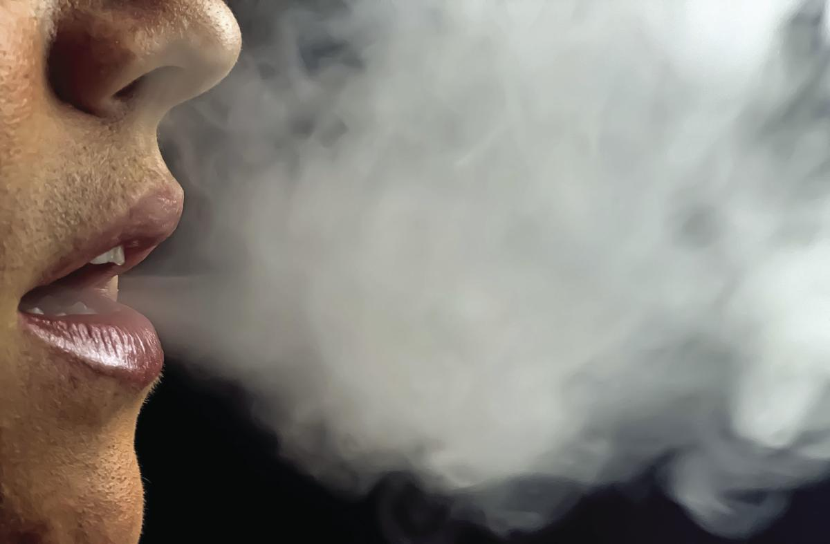 E-cigarettes, all other forms of tobacco products prohibited at WVU