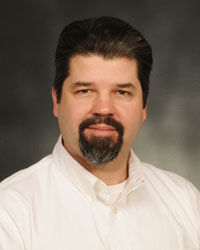 Tim Nurkiewicz, Chair of Physiology and Pharmacology at WVU.