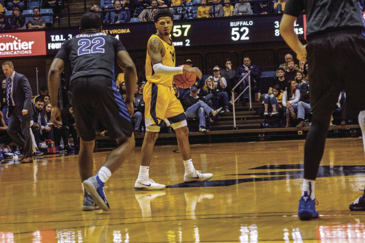2d046a7d25b West Virginia looks to regroup in Myrtle Beach | Sports ...