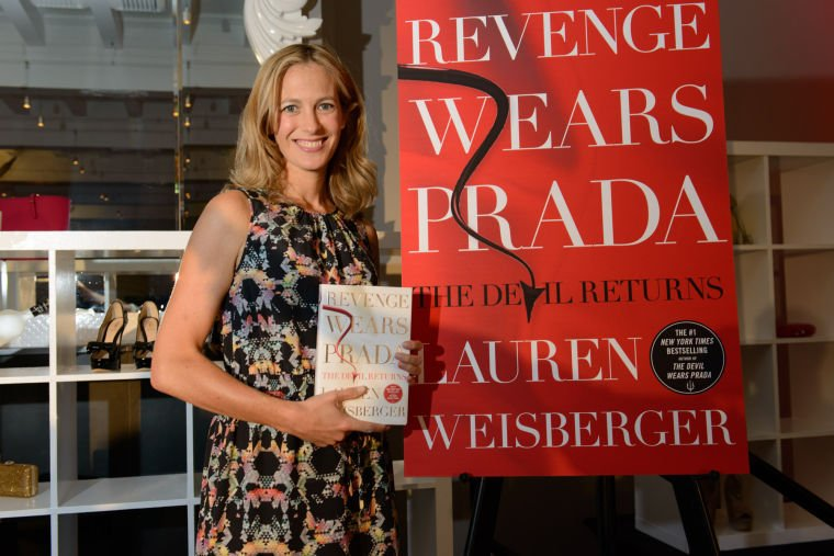 revenge wears prada the devil returns read online