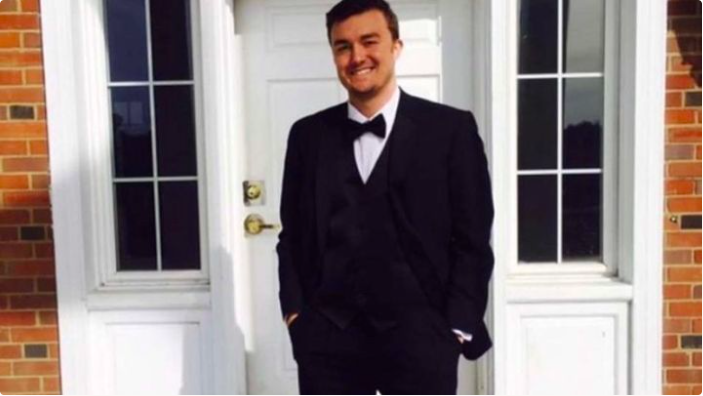 Seth Underwood, a second-year WVU law student, died Wednesday.