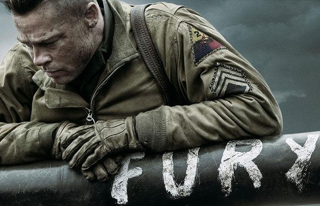 'Fury'
