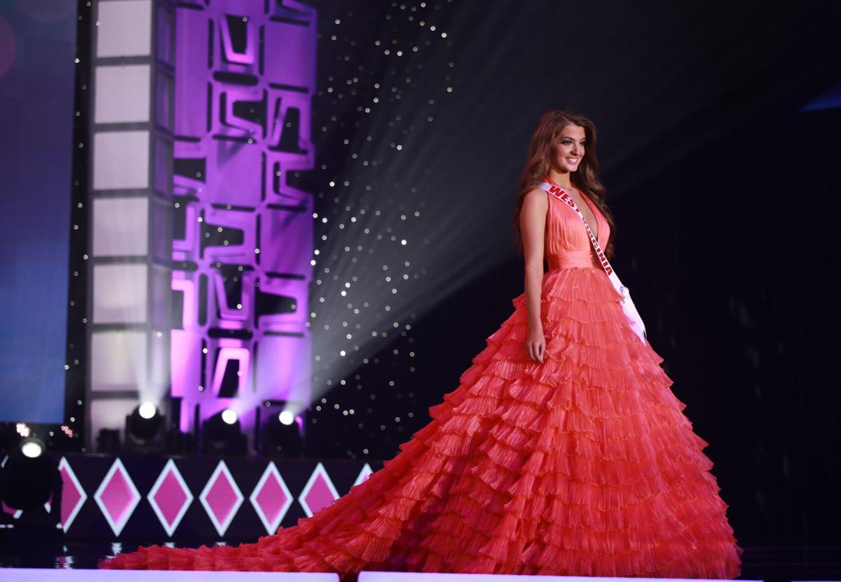 Miss Teen USA 1