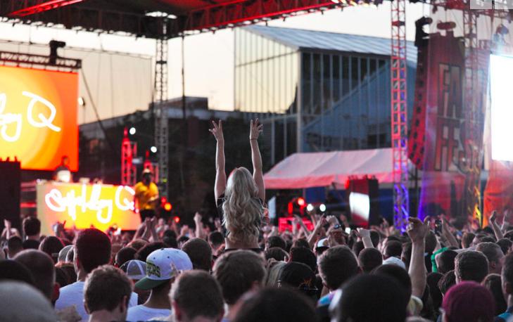 FallFest 2015
