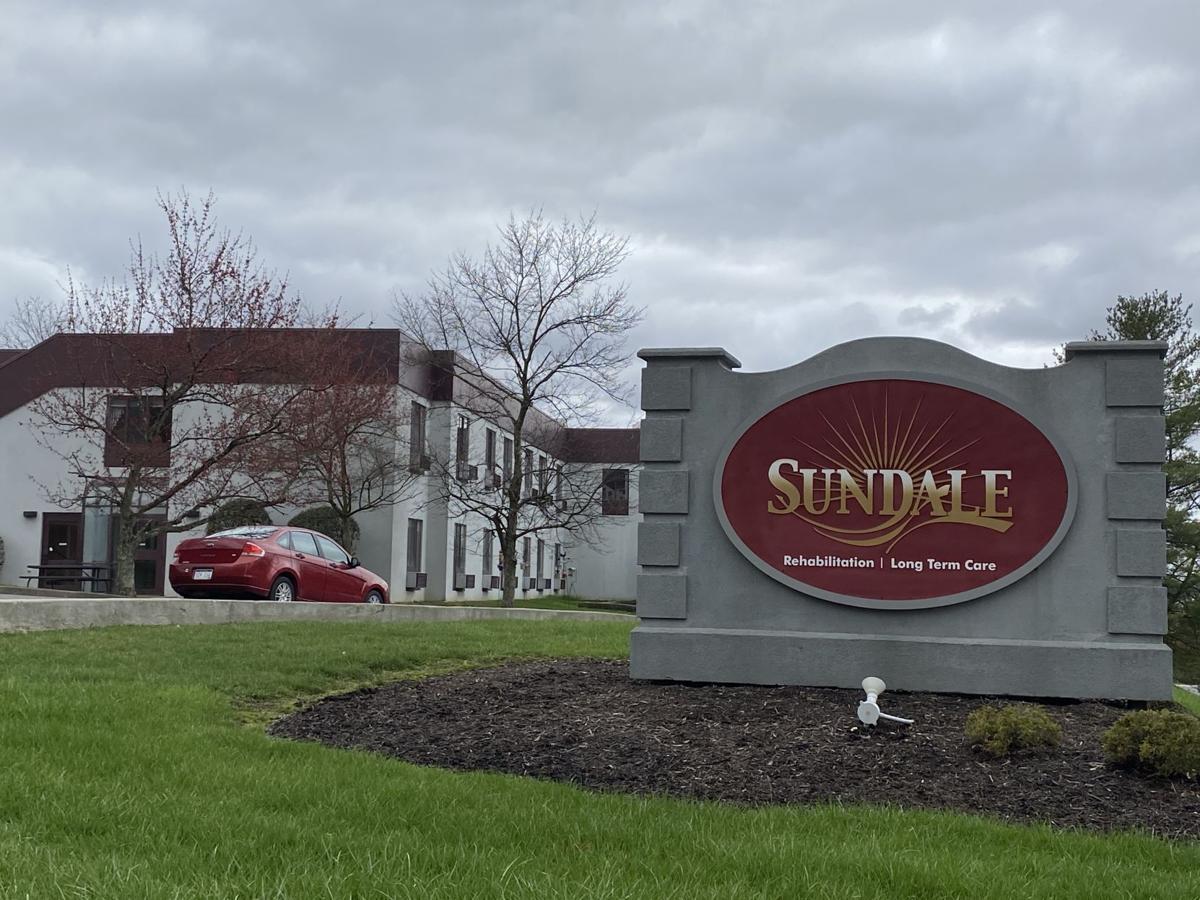 sundale nursing home