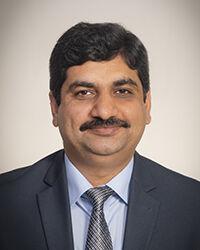 Salik Hussain.