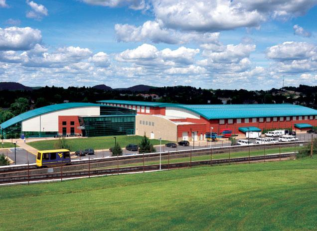 WVU Rec Center to honor 10th anniversary today