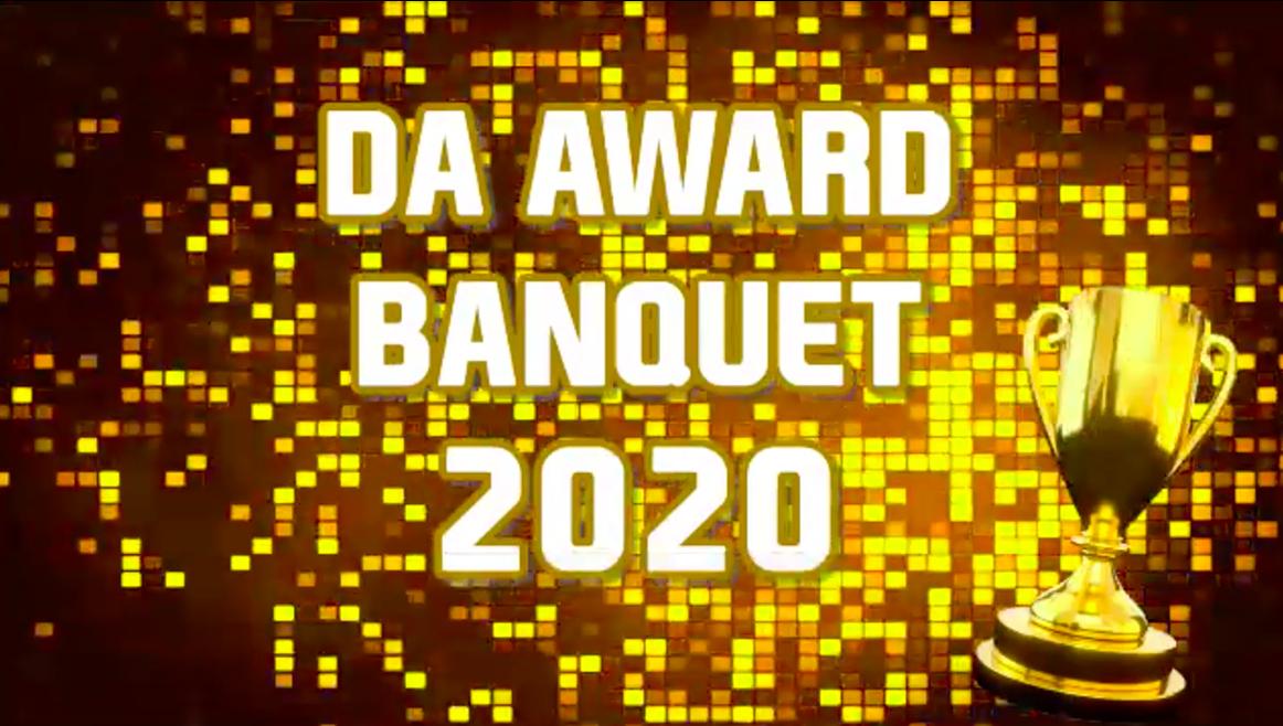 DA Banquet